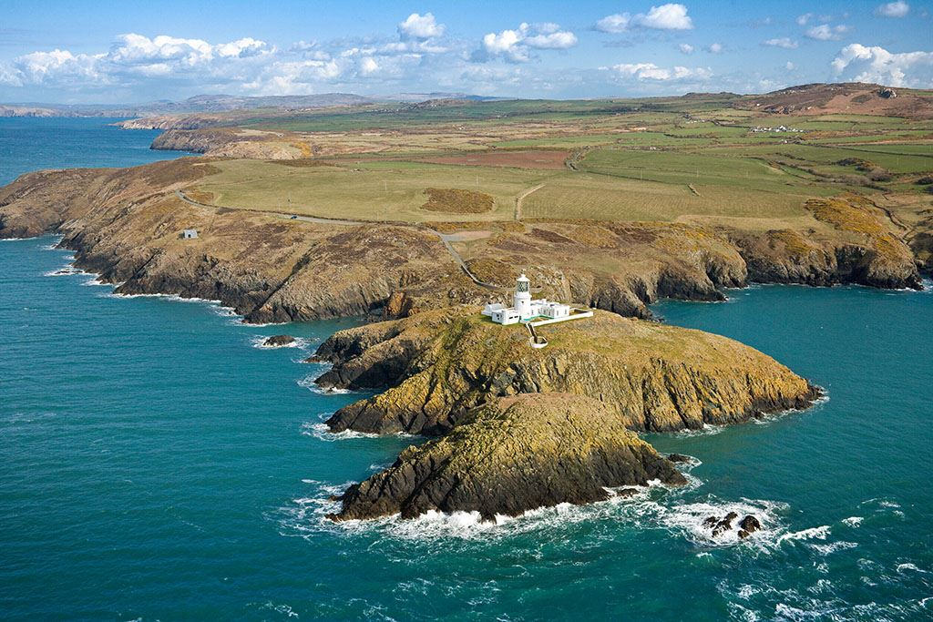 Strumble Head, Pembrokeshire