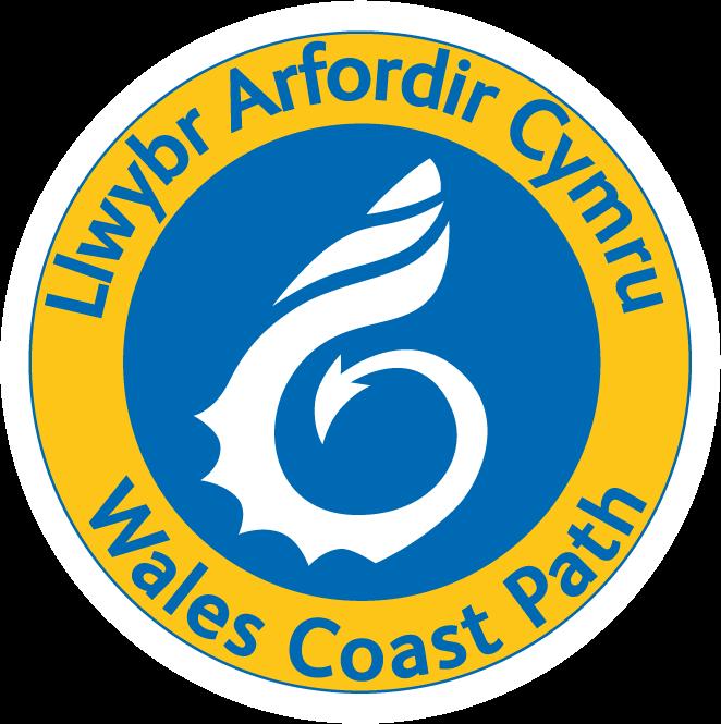 Llwybr Arfordir Cymru / Wales Coast Path