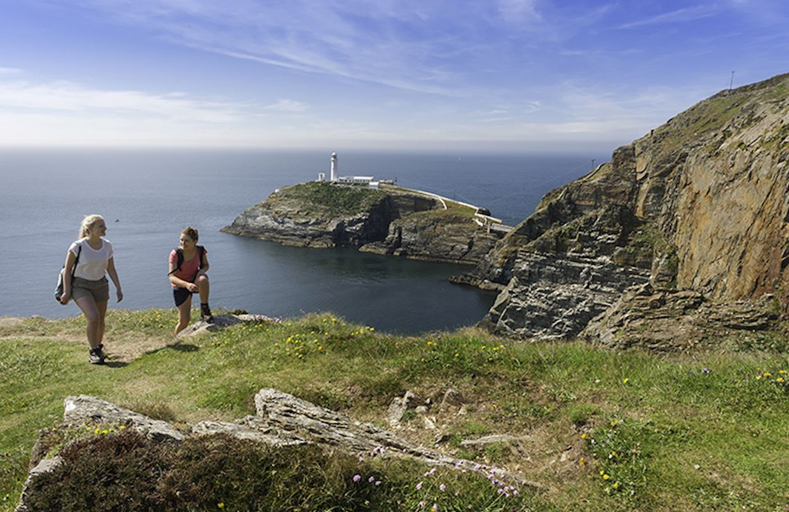 South Stack Isle of Anglesey