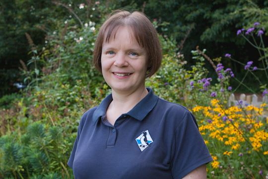 Theresa Nolan
